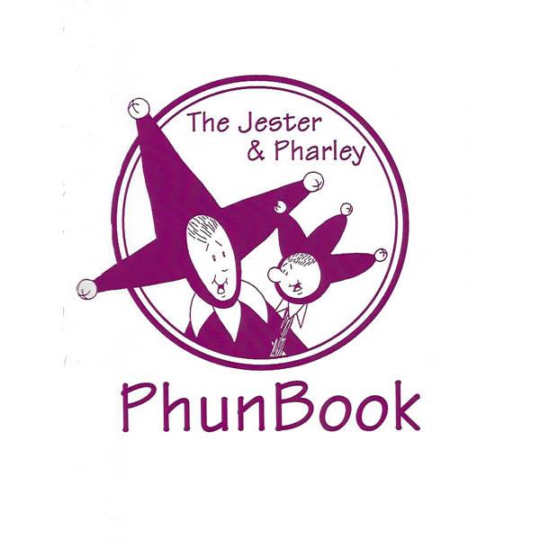 phunbook