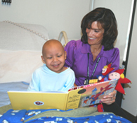 millers_rita reading with patient 2008