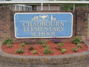 Welcome to Chadbourn Elementary in NC