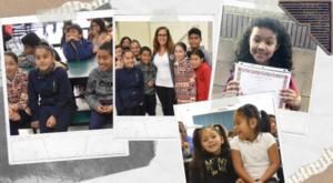 NAILBA Charitable Foundation Grant Recipient